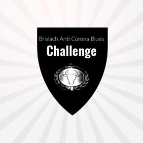 Anti Corona Blues Challenge